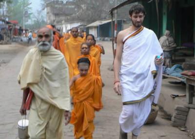 Viaje India 2009