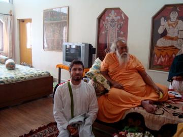 Viaje India 2011