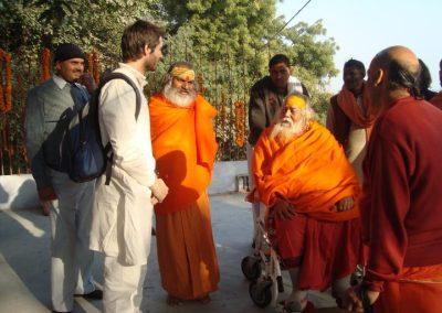 Viaje India 2013
