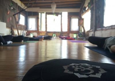 Retiro de Meditación, Autoconocimiento y Alimentación