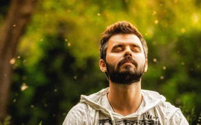 Respiración kriya yoga
